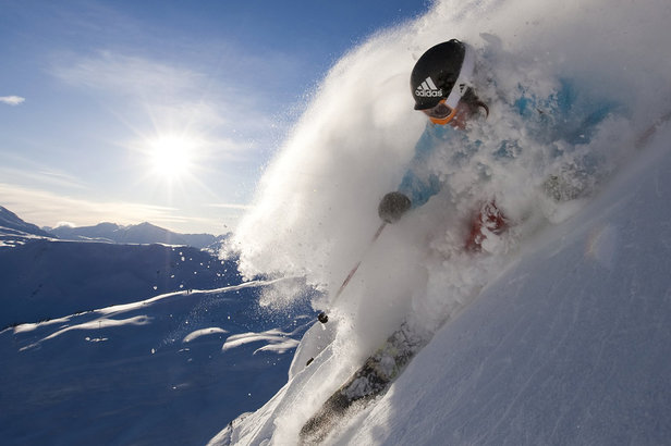 Snowiest Resort of the Week - ©Whistler Blackcomb