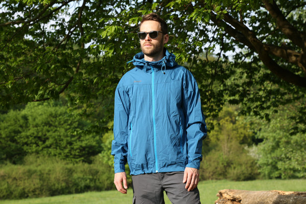 c22d0662 Bergans - Microlight Jacket