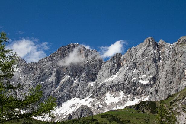 Zwei Tage in Ramsau am Dachstein: Klettersteigparadies in der Steiermark- ©Bergleben.de