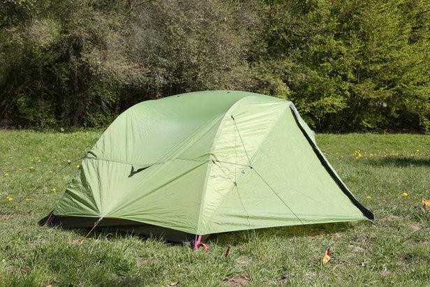 {p.title} - Das Exped Carina 2 ist ein sehr stabiles Zelt - © Bergleben.de
