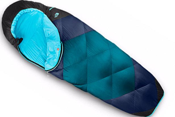 The North Face Campforter Sleeping Bag 2017 Camping