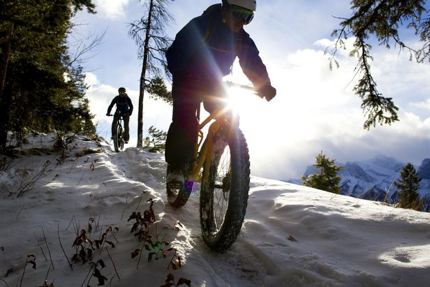 Prowinter - Bike & Snow