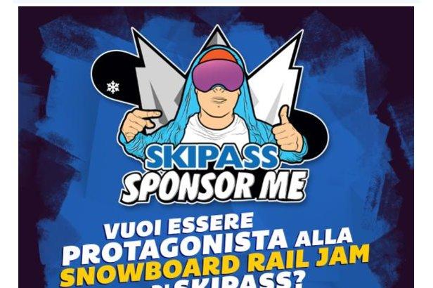 Skipass Sponsor Me - ModenaFiere 29 Ottobre - 1 Novembre 2016