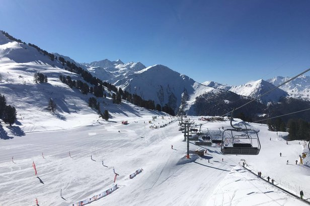 Cette année encore, le domaine skiable de Nendaz‐Veysonnaz a réalisé d'importants investissements afin de satisfaire un peu plus encore sa clientèle...