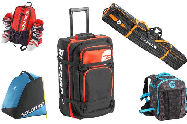 10 idées cadeaux bagagerie ski / snowboard