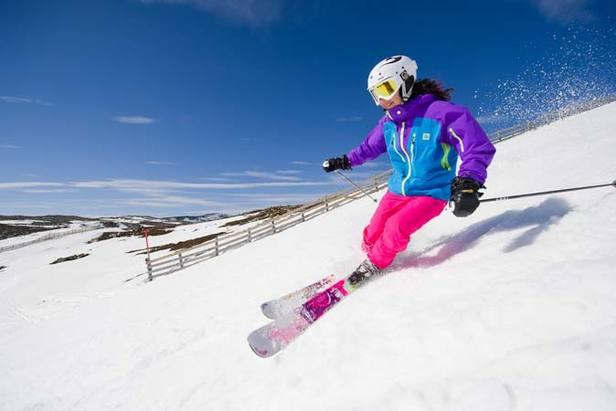 Tio favoriter bland norska skidanläggningar