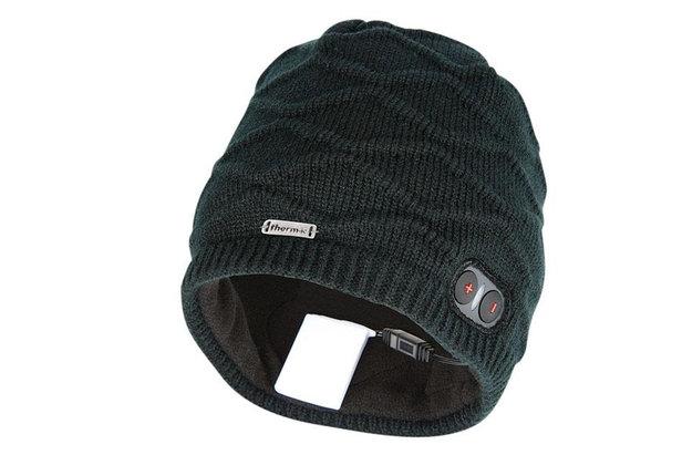 Bonnet chauffant Therm-ic Powerbeanie IC 1300