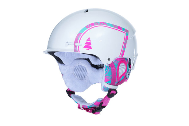 Casque Picture Organic Clothing Hubber 3.0 White