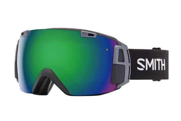 Masque Smith I/O GPS Recon Snow2