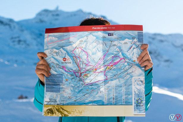 Qui sera le premier sur les pistes de Val Thorens dont le domaine ouvre ce samedi 24 novembre ?