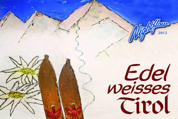Nightflow in Serfaus-Fiss-Ladis: Ein edelweißes Tirol für Wintersportler