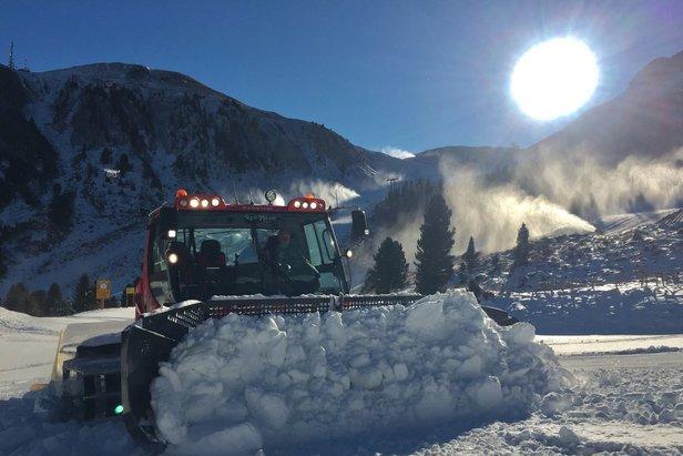 Ski Center Latemar - Obereggen