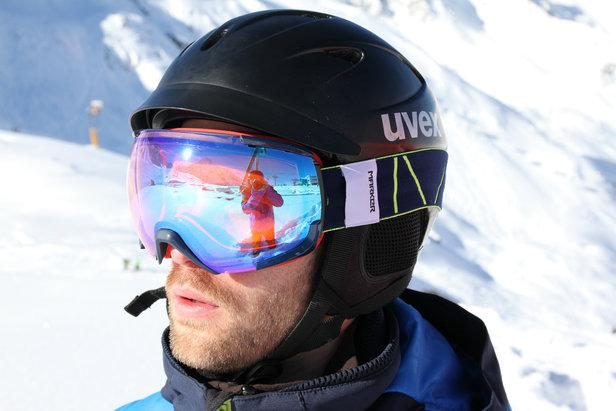 Skibrillen 2016/2017 im Skiinfo-Test- ©Skiinfo