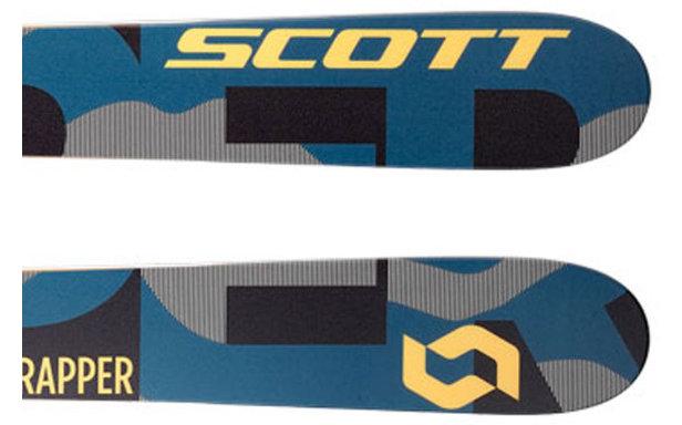 Skis SCOTT Scrapper 115