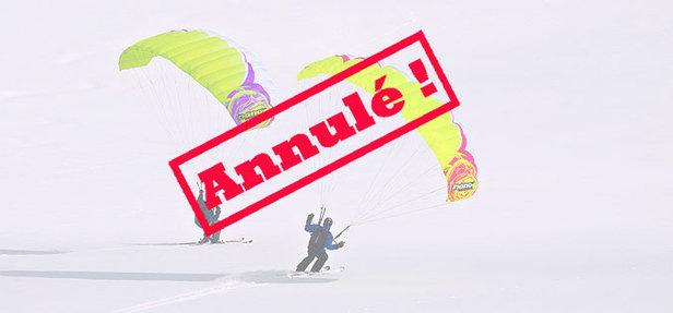 (event) - Speed Ride Air ANNULE