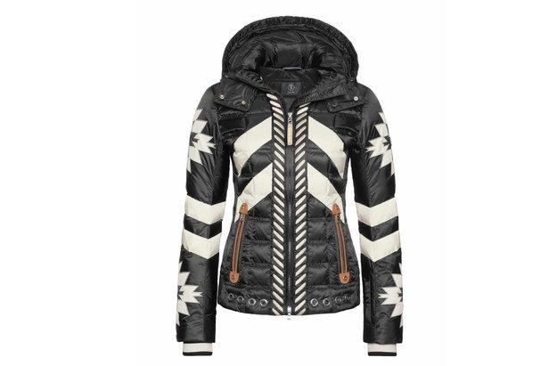 size 7 promo code casual shoes Veste Bogner Down ski jacket Elia