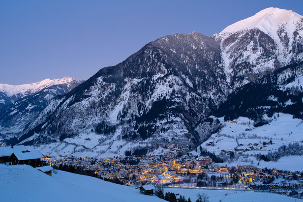 """Andrea Berg, Die Fantastischen Vier, Martin Garrix und DJ Ötzi beim """"Sound & Snow Gastein""""- ©Gasteinertal Tourismus"""