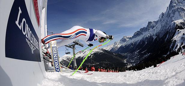 Après un break de 4 ans, la coupe du monde de ski est de retour dans la Vallée de Chamonix Mont-Blanc !