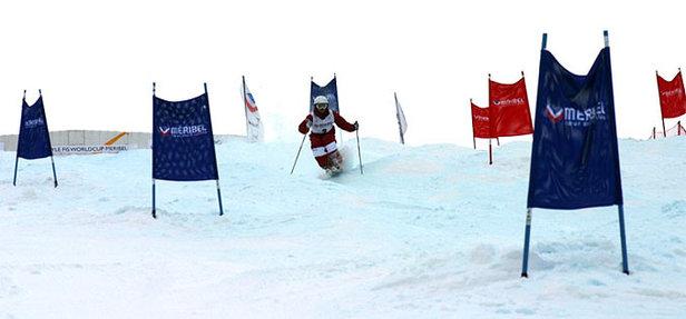 Ski de Bosses 2