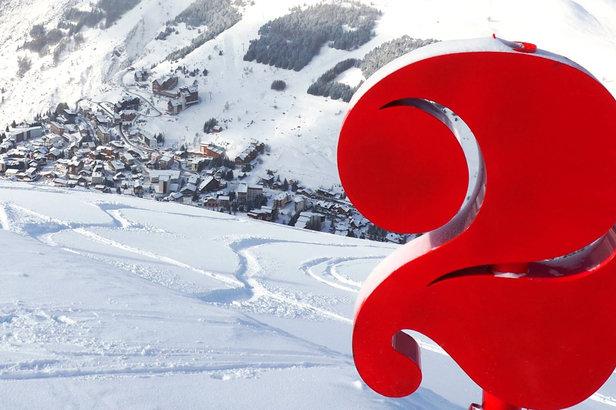 Prêts à rechausser les skis pour une nouvelle saison ? Tous au ski aux 2 Alpes dès le 3 décembre !