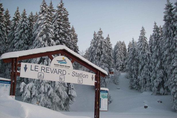 Savoie Grand Revard