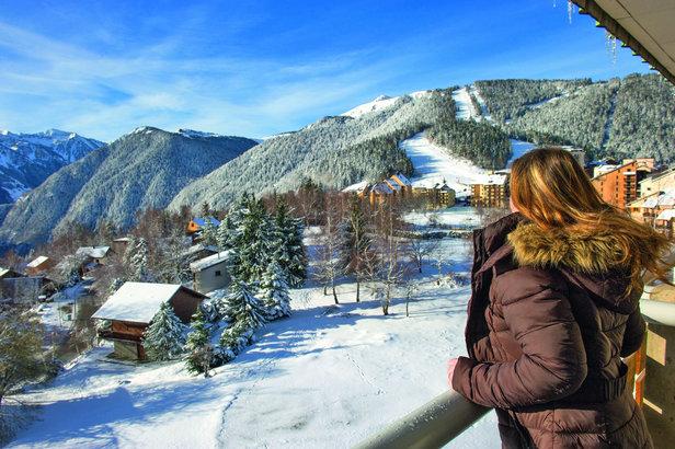 Quoi de neuf dans les Pyrénées ?- ©Confédération Pyrénéenne du Tourisme