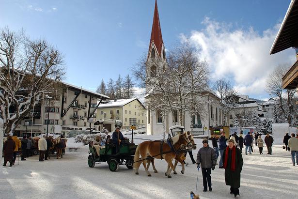 Eine perfekte Infrastruktur, zahlreiche innovative Angebote und Veranstaltungshöhepunkte der Extraklasse machen Urlaubstage in der Olympiaregion zum echten Winter-Traum