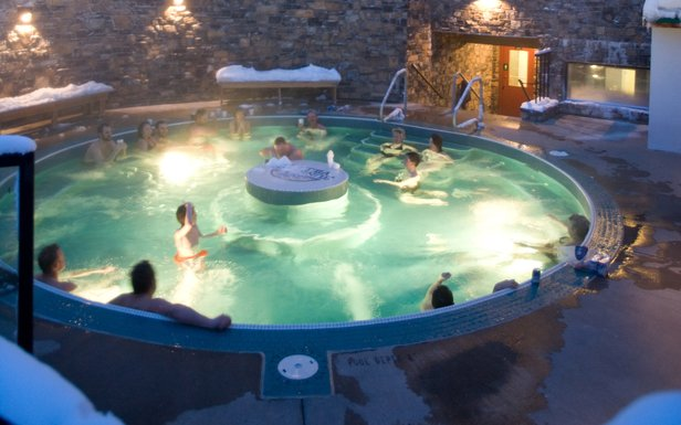 Hot Tub Day Spa Near Me