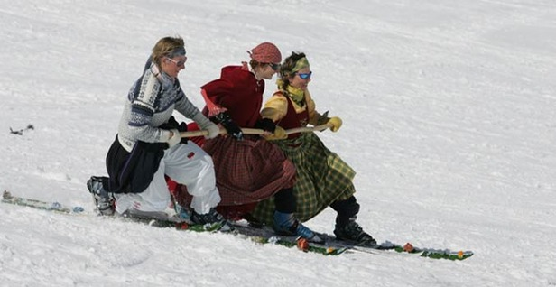 The Free Heel Festival Returns To Livigno