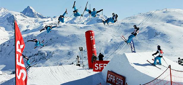 SFR Alpe d'Huez