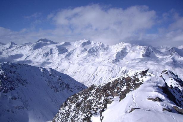 North American 2010-11 Ski Season Starts Friday