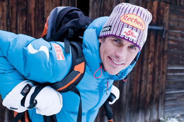 Aktion: Gewinnt eine Skitour mit Olympiasieger Felix Gottwald