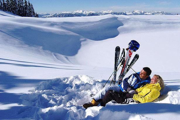 Das Kinderparadies in der SkiWelt Wilder Kaiser: Spezielle Angebote für Kinder und Heranwachsende