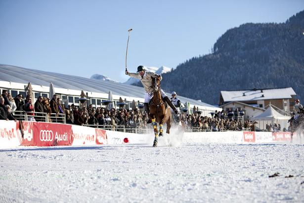 Snow Polo World Cup 2011