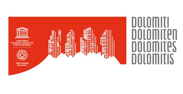 Un coro di critiche al logo delle Dolomiti