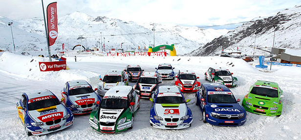 Trophée Andros Val Tho