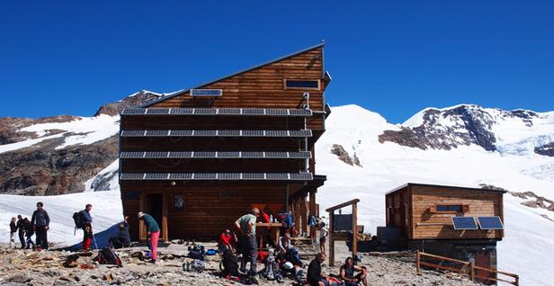 Ferrino veste il Monterosa Ski
