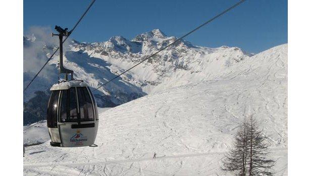 Sciare oltre confine: da Madesimo a Splugen- ©www.skiareavalchiavenna.it