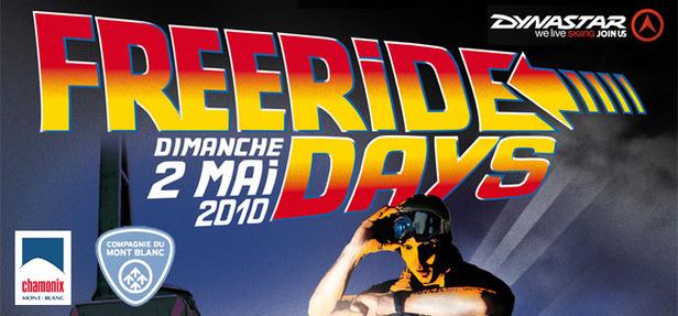 Freeride Days 2010