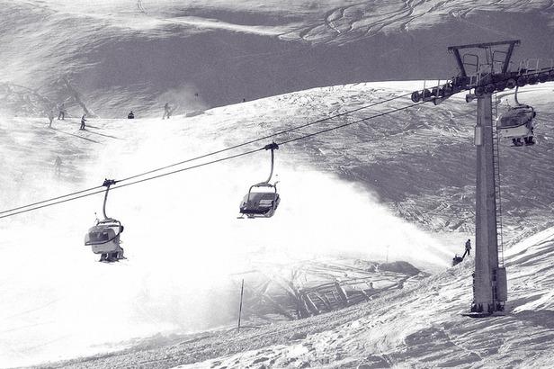 Skipass Free in Livigno: Den Schnee und die Sonne des Frühlings genießen