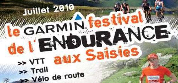 Garmin Festival de l'Endurance