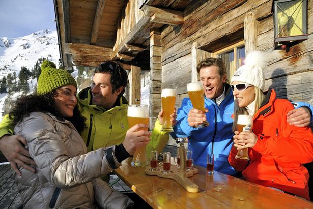 Obertauern rockt bei der ersten Ü30-Party eine ganze Woche lang