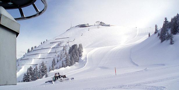 Bergbahnen mit positiver Zwischenbilanz