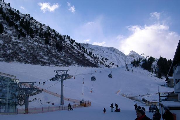 Europe's 2009-10 Ski season Prepares To Kick Off
