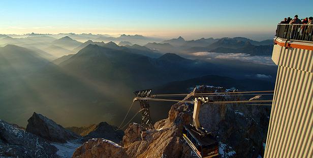 Der Tiroler Gipfel für Sommerurlauber