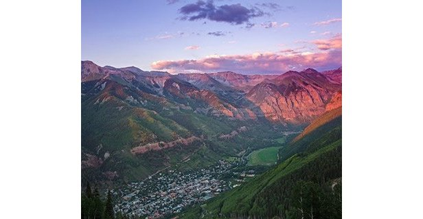 Discover Telluride in the Summer