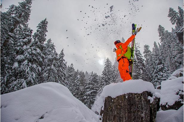 Spring season passes are on sale at Mt. Hood Meadows