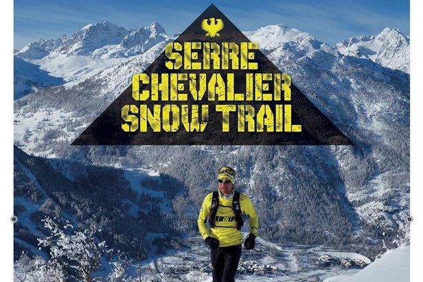 2ème édition du Serre Chevalier Snow Trail (20 janvier 2019)