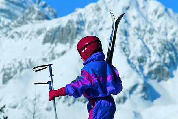 Skifahren auf italienisch – Saisonstart im Trentin