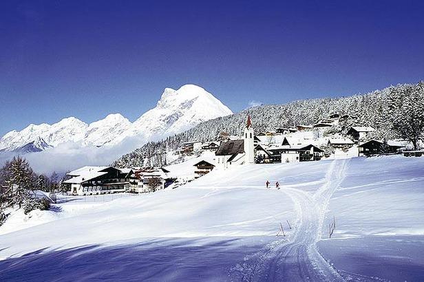 Winter-Wohlfühlwelt der Extraklasse